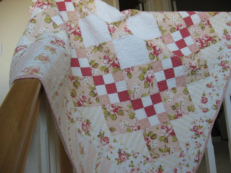 twin quilt, hand made quilts, art quilts, rag quilts