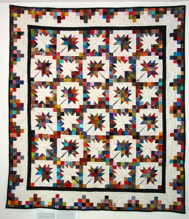 applique quilts, civil war quilts, quilts by machine, star quilts