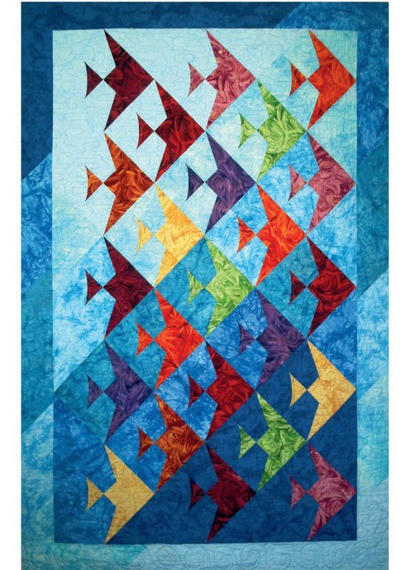 OzQuilts Patchwork & Quilting - Books & Patterns :: Patchwork