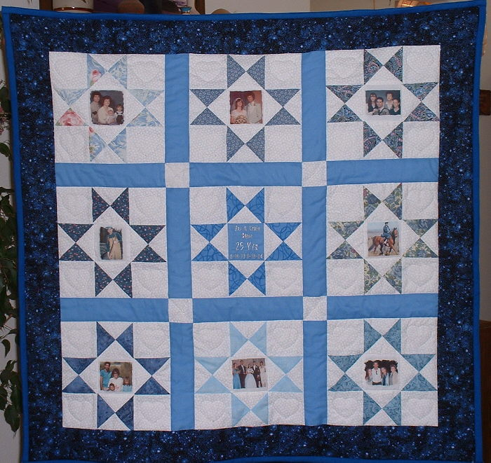 star quilts, easy quilts, necktie quilts, country quilts