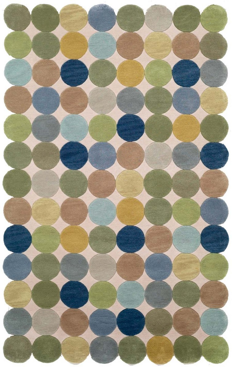 custom area rugs, flotaki area rugs, area rug heavy furniture lay flat, guggenheim area rug