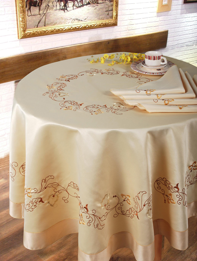 designer table linens, closeout linen table cloths, canopy ribbon stripe tablecloths, lace tablecloths
