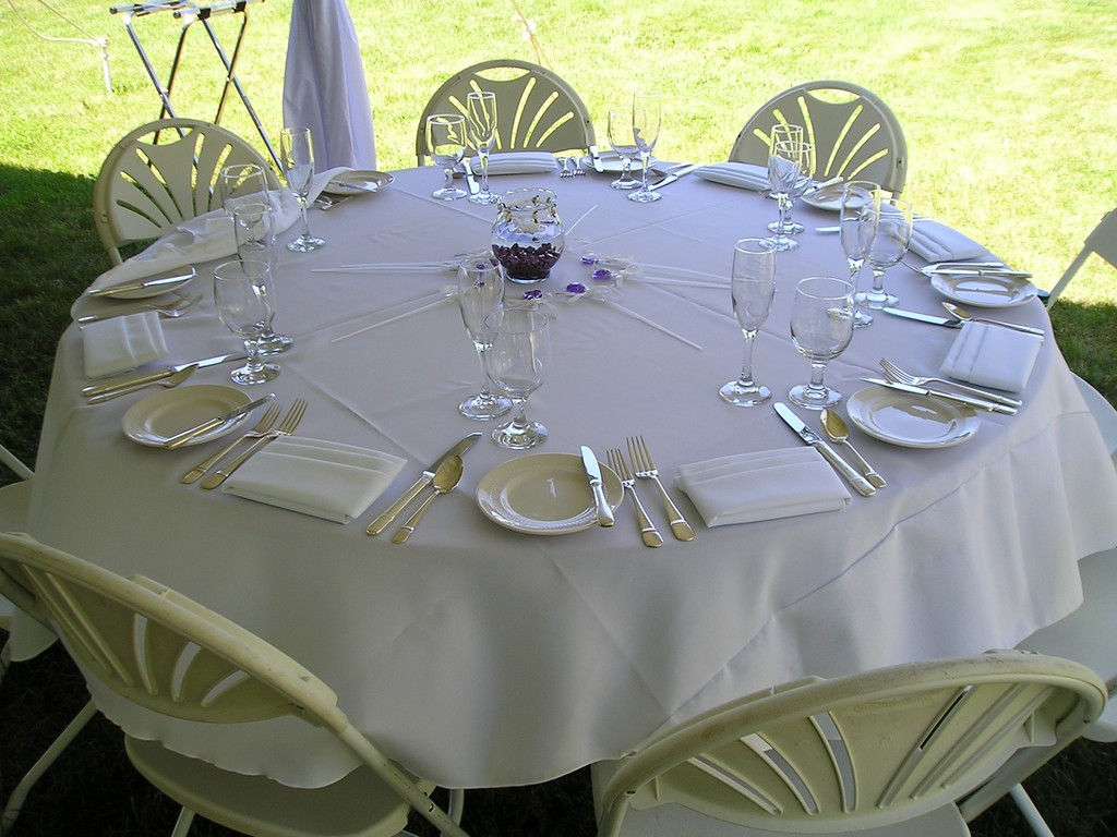 Wedding Table Linens Decorlinen Com