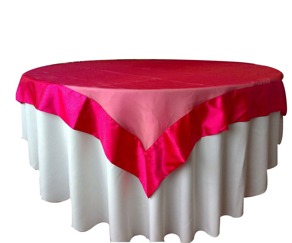 Royal palm table linens - DecorLinen.