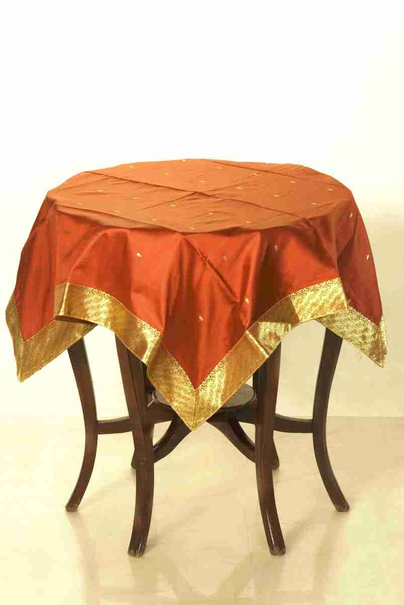 country tablecloths, designer table linens, louis vuitton tablecloths, indian table linens