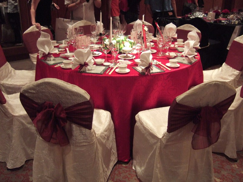 cheap table linen