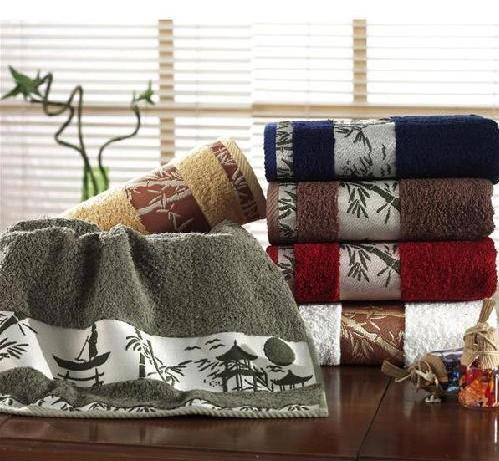 guest towels, tea towels, wash towels, pocketed beach towels