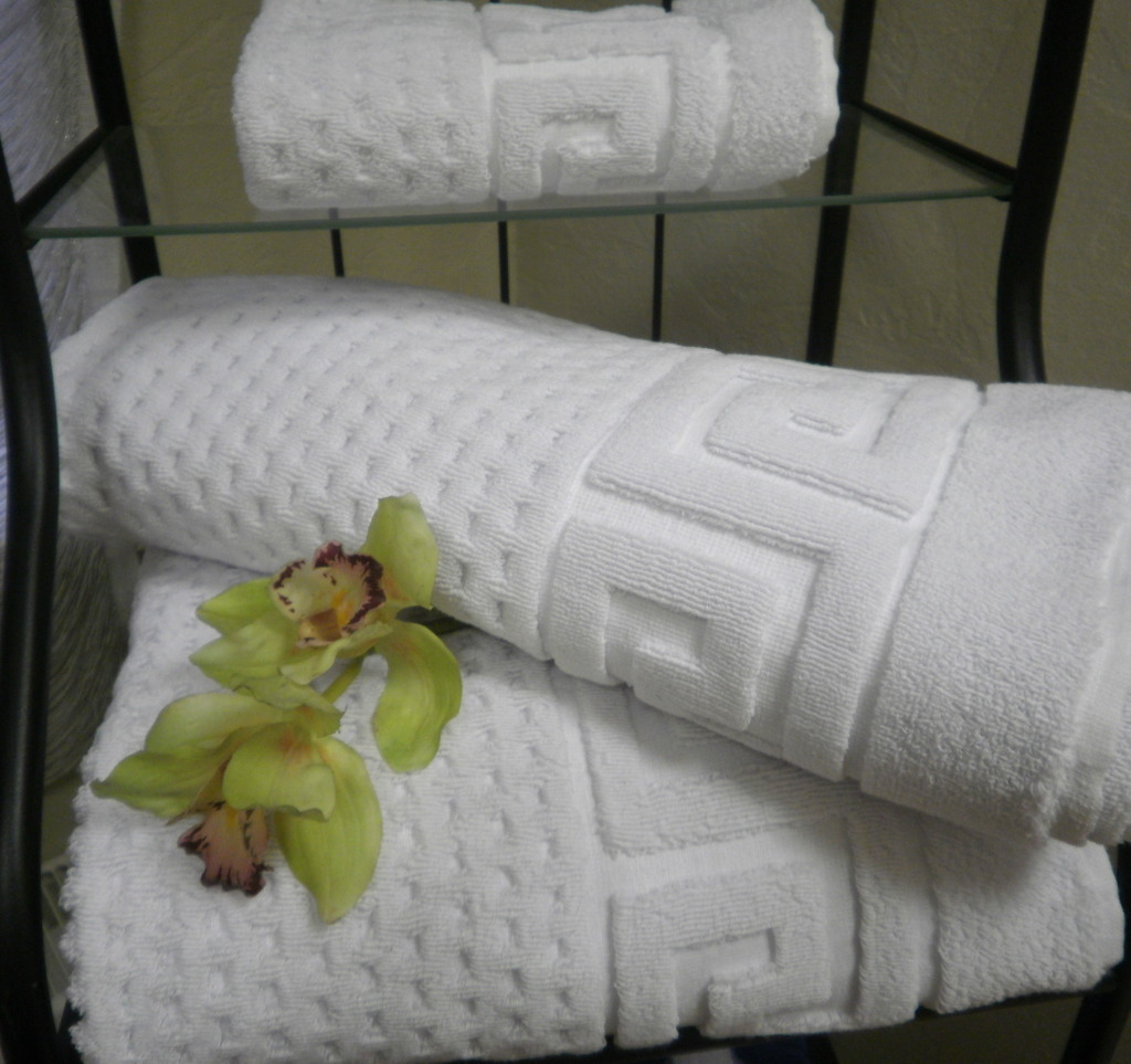 crocohet kitchen towels, guest towels, wearing towels, personalized towels