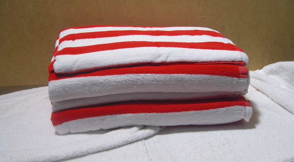 bath towels, aprons, wholesale table linens, vintage drapes